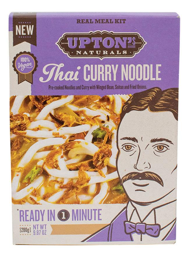 UPTON'S NATURALS Real Meal Kit Thai Curry Noodle 280g