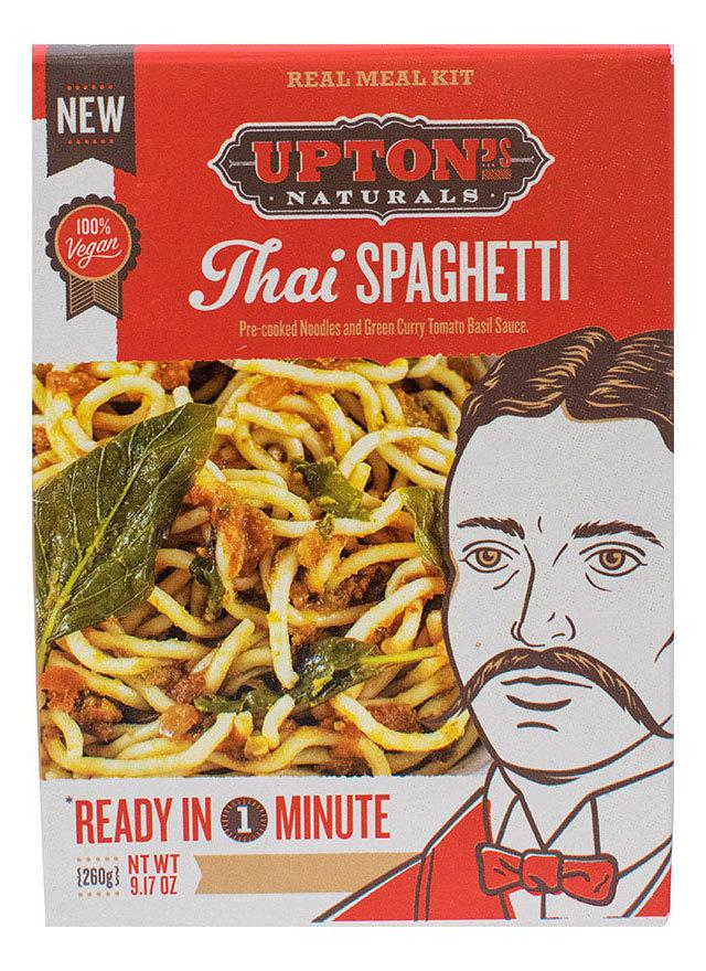 UPTON'S NATURALS Real Meal Kit Thai Spaghetti 260g