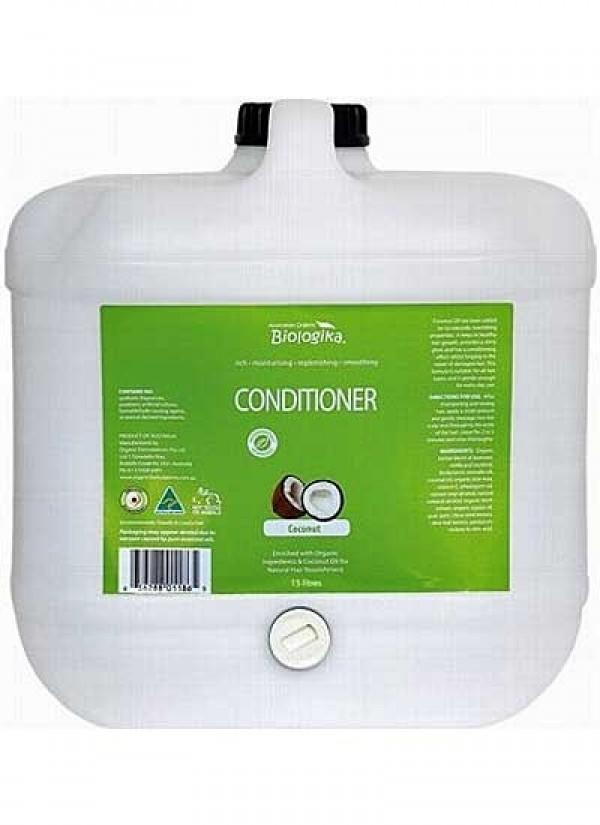 BIOLOGIKA Conditioner (Bulk) Coconut 15L