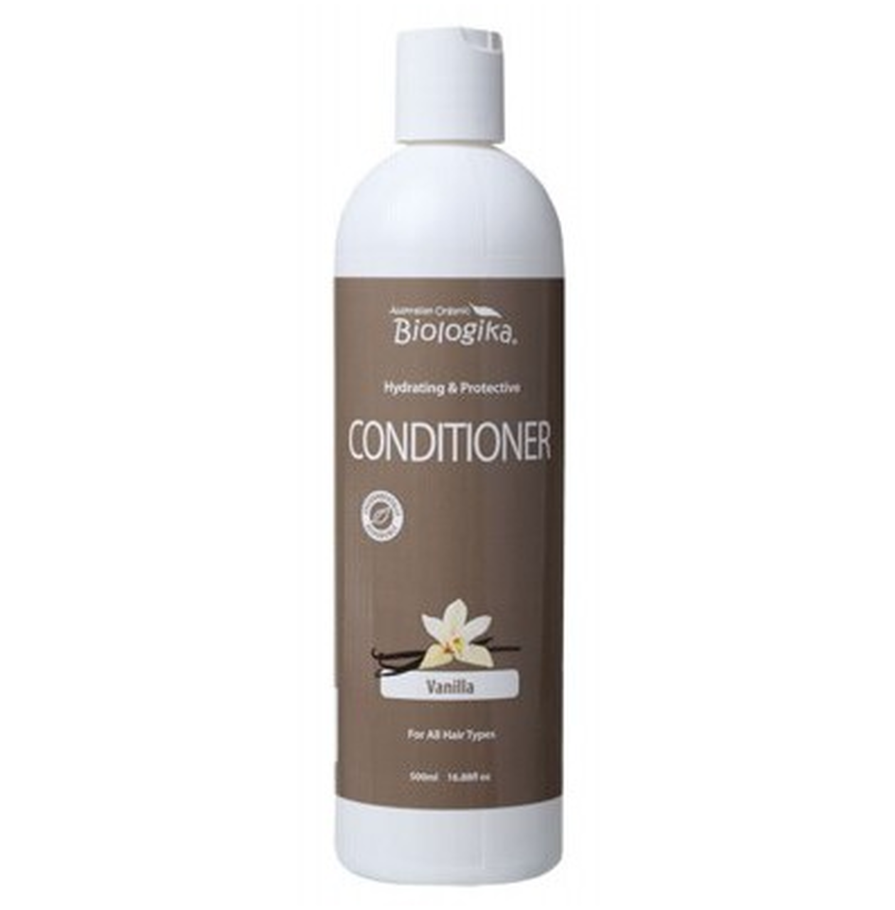 BIOLOGIKA Conditioner Vanilla 500ml