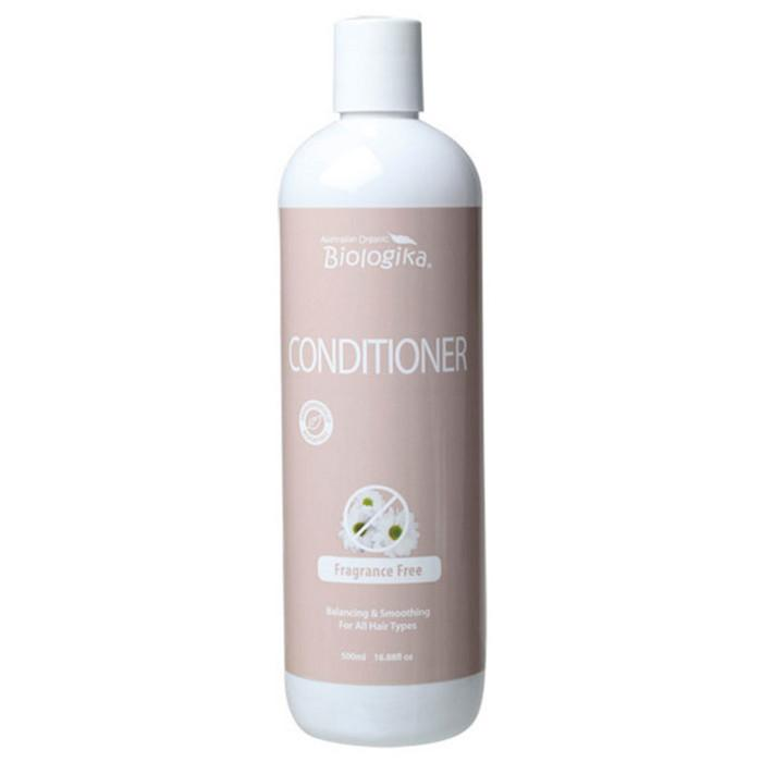 BIOLOGIKA Conditioner Fragrance Free 500ml