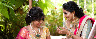 Tips for the ideal Monsoon Wedding!