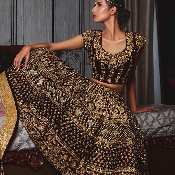 d61507f97 Buy Lehenga, Sarees, Gowns and Salwar suits online