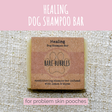 Load image into Gallery viewer, Dog Shampoo Bar: Healing