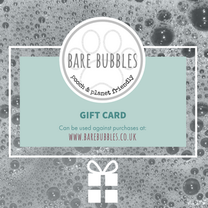 Bare Bubbles E-Gift Card