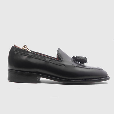 ADAM BLACK Goodyear Welted