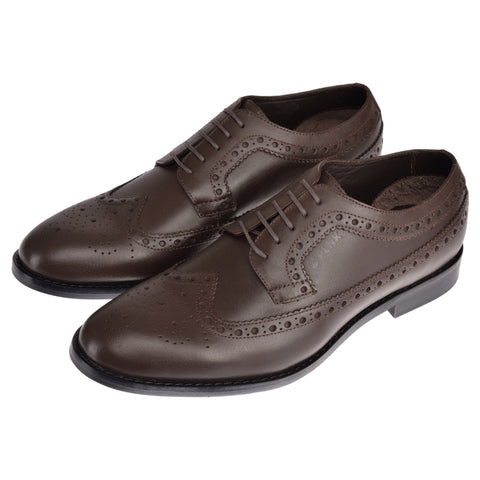 Bang Brown Brogues - plnkstore