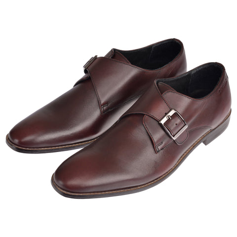 Chadbang Bordeaux Single Monk - plnkstore