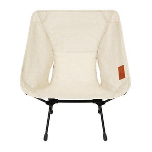 Silla Plegable Deco Home con Bolso | Chair One Beige - monoccino