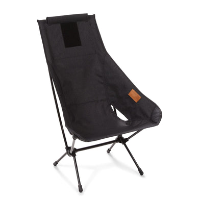 Silla Plegable Deco Home con Bolso | Chair Two Negro-Silla-monoccino