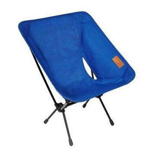 Silla Plegable Deco Home con Bolso | Chair One Azul - monoccino
