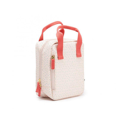 Lunchera Isotermica de PET reciclado - Blush-Lunch bag-monoccino