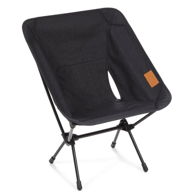 Silla Plegable Deco Home con Bolso | Chair One Negro-Silla-monoccino