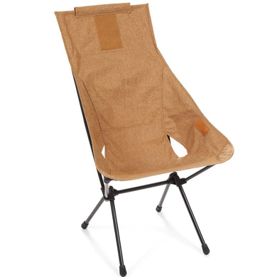 Silla Plegable Deco Home con Bolso | Sunset Chair Capuccino-Silla-monoccino