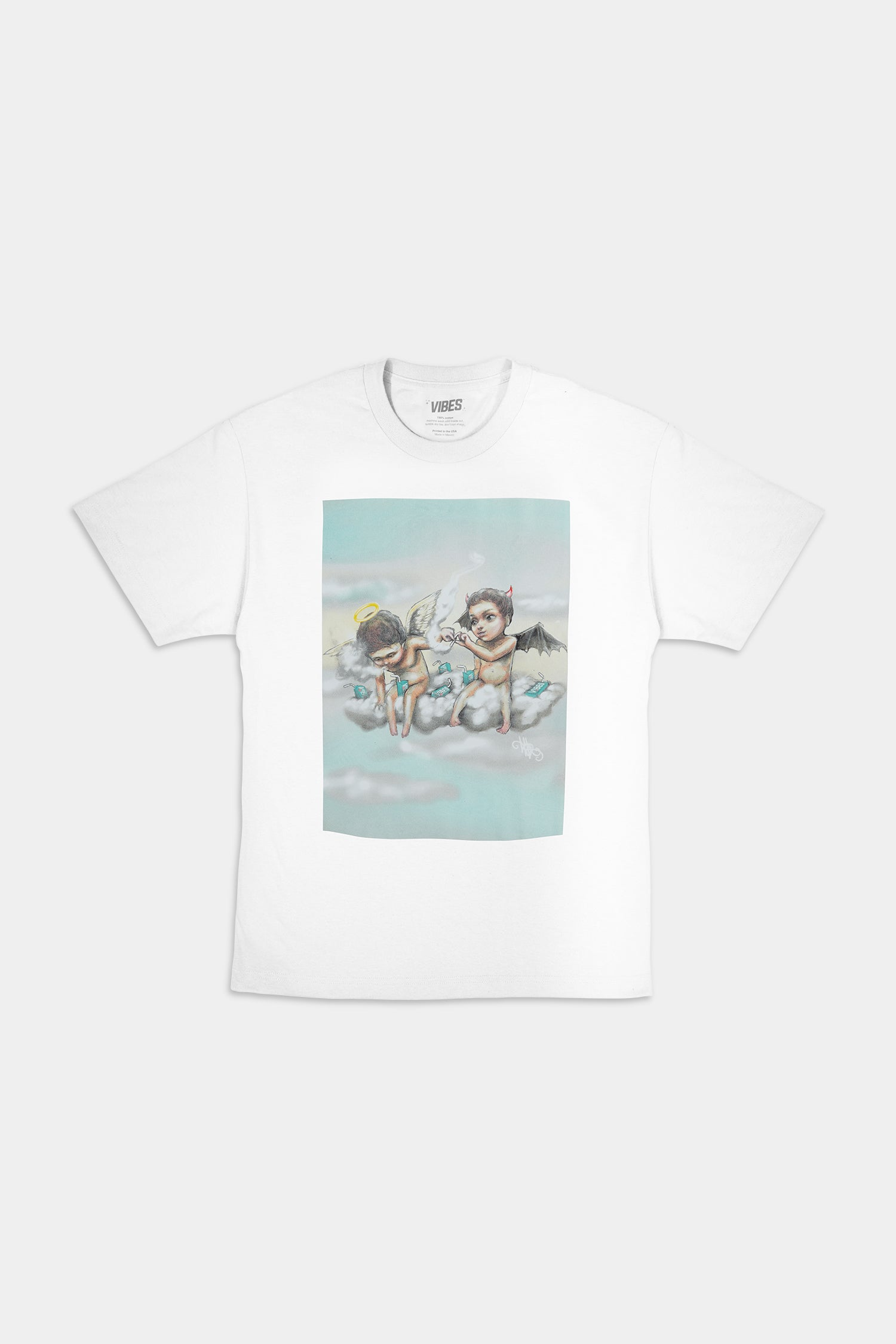 VIBES Guardian Angels Collection T-Shirt
