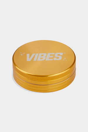 VIBES X Aerospaced 2-Piece Grinders