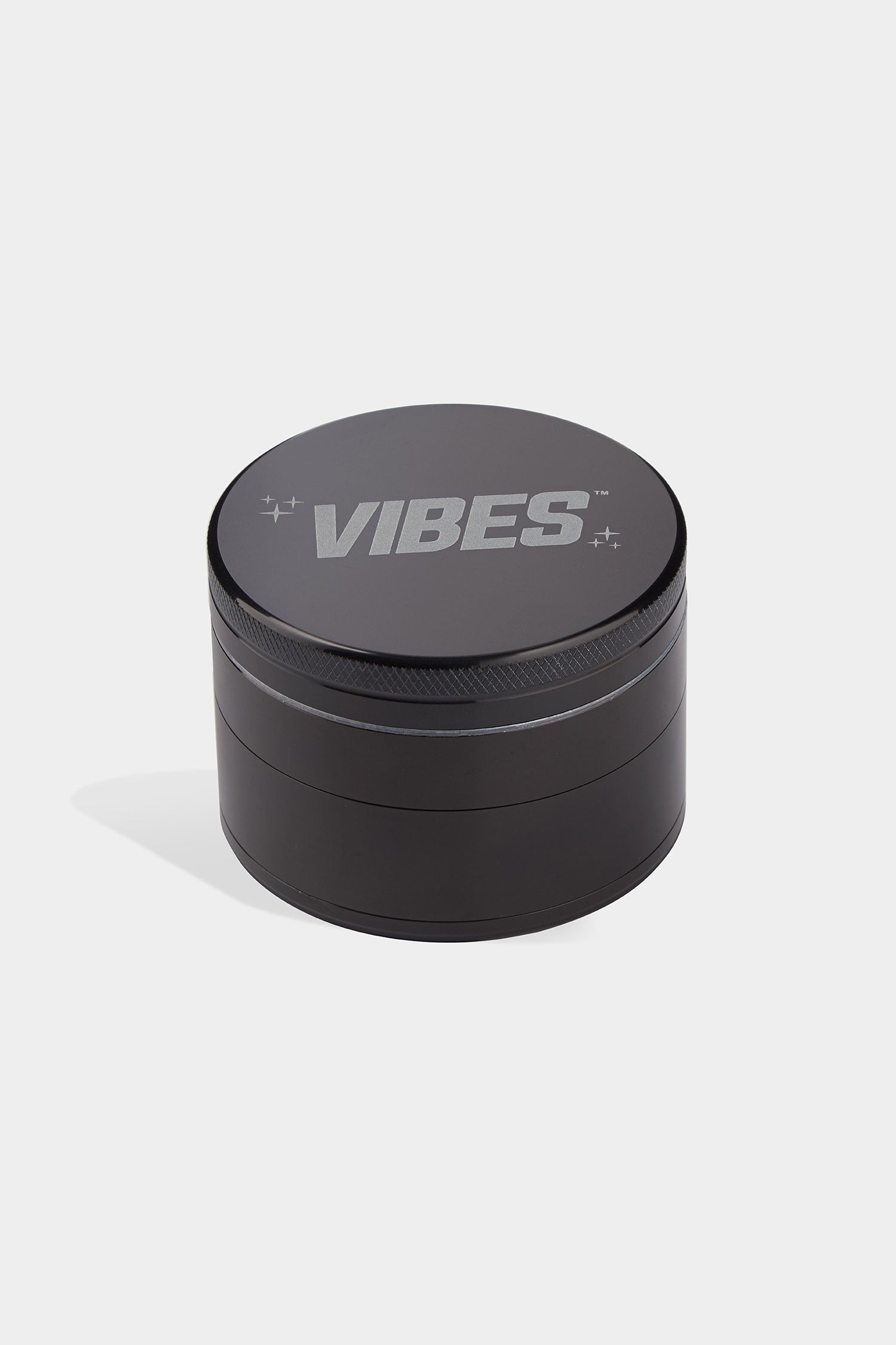 Vibes X Aerospaced 4-Piece Grinder