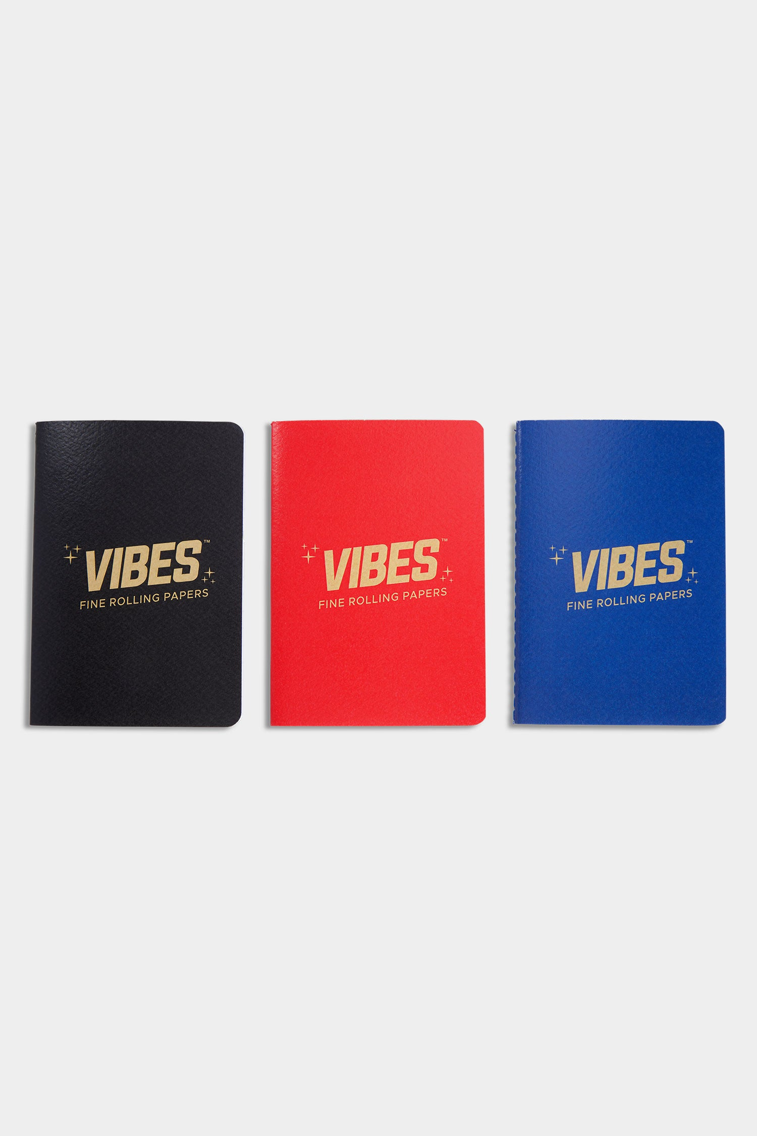 Vibes Commuter Journal