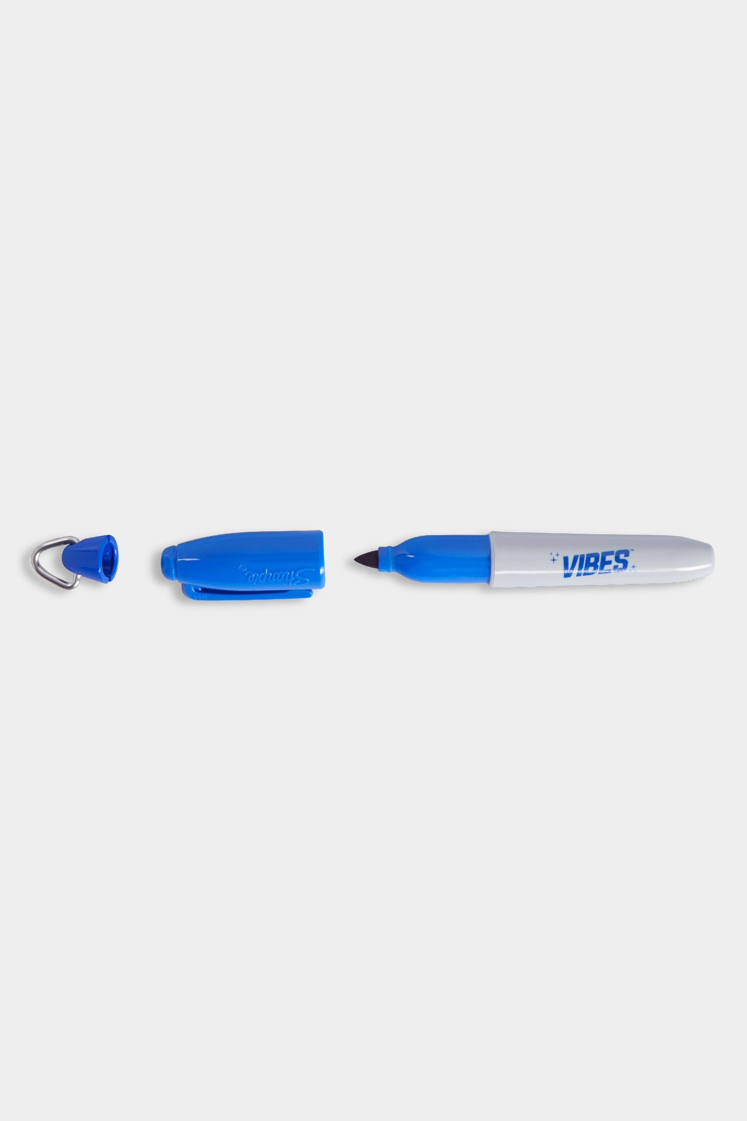 Vibes X Sharpie Mini Marker 3-Pack