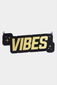 Vibes LED Sign
