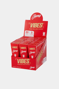 Vibes Cones Box - King Size