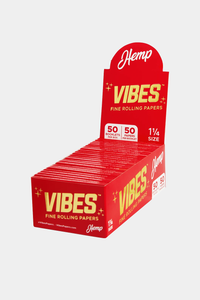 Vibes Papers Box - 1.25""