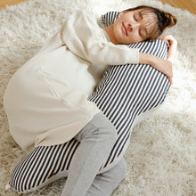"Load image into Gallery viewer, ""Bétta Maternity Hug Pillow"" for feeding pillow / pillow body"