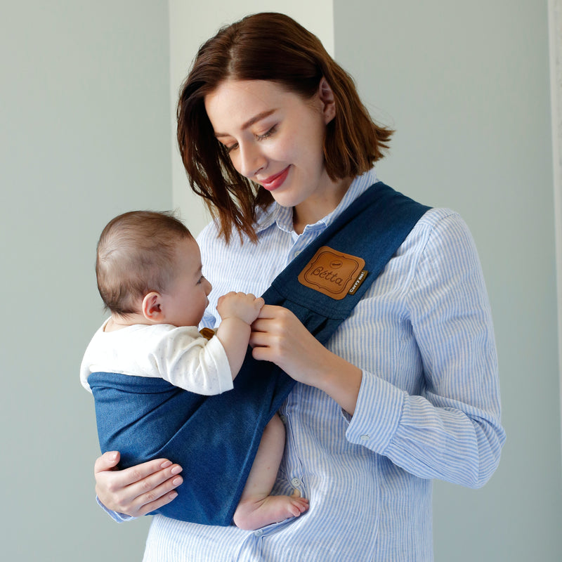 Bétta Carry me! DENIM (Navy)