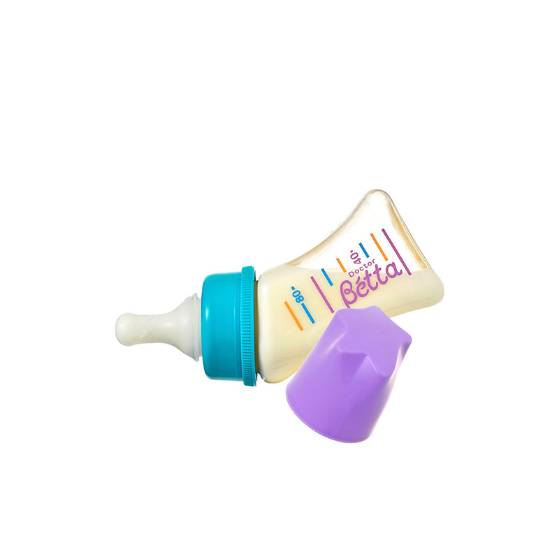 PPSU 80ml  Doctor Bétta Baby Bottle / S3-80