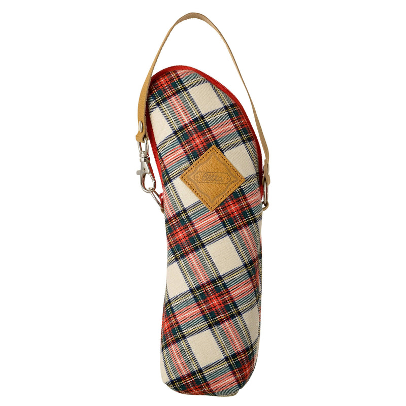 Doctor Bétta baby bottle Warmth Pouch (Tartan Red)