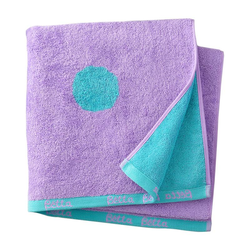 Bétta Silk Towel (Large)