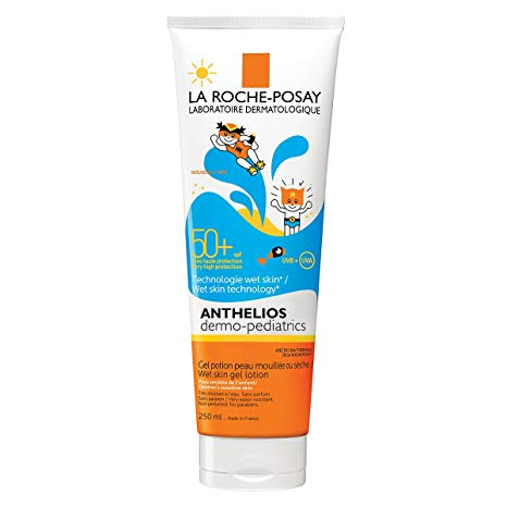 ANTHELIOS Dermopediatrico SPF50+
