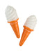 Ice Cream Whip Cone for Vans