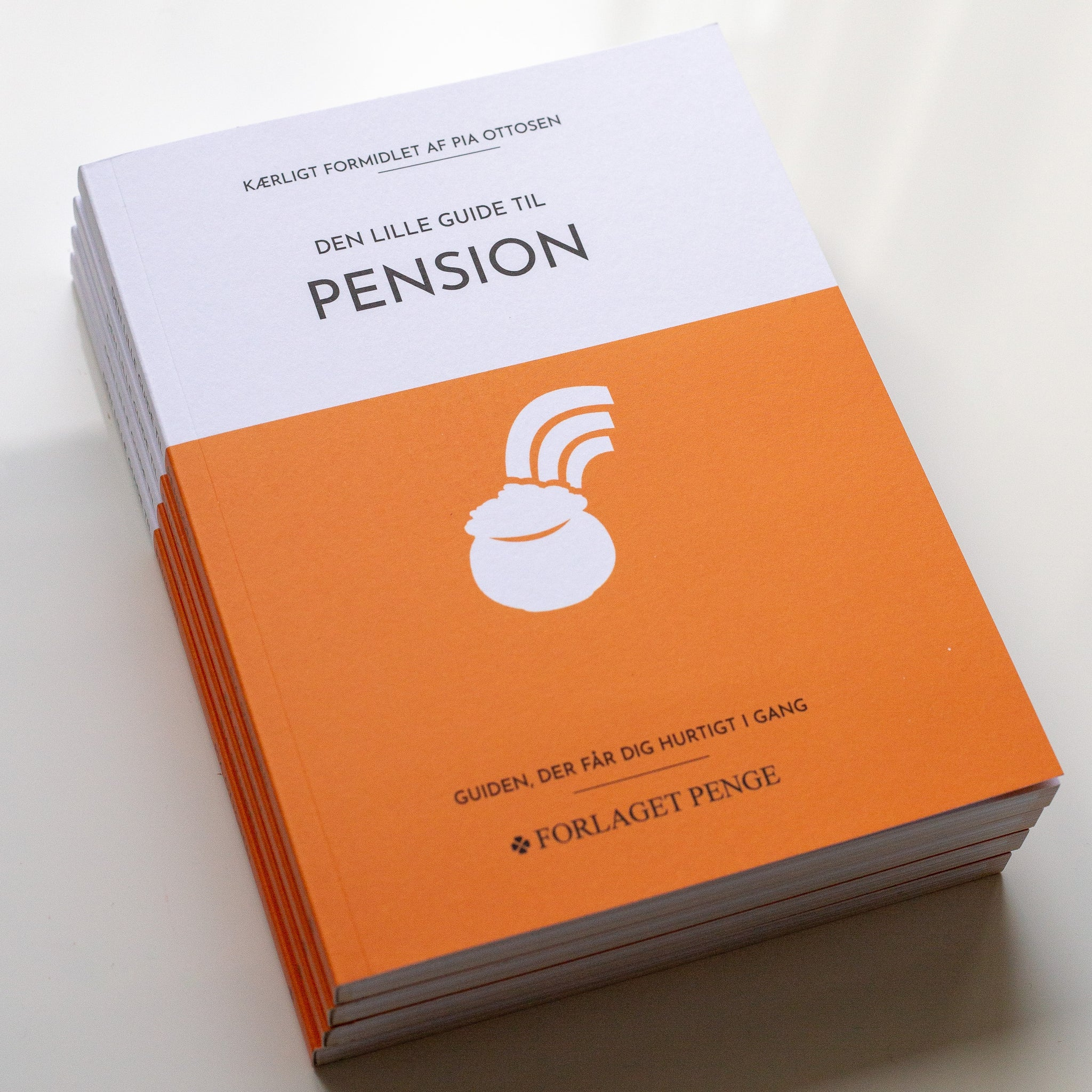 Den lille guide til Pension