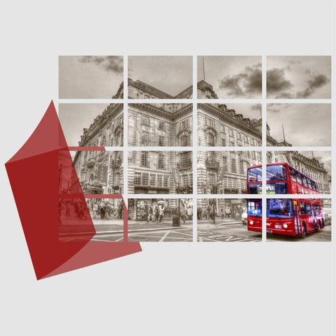 Red London