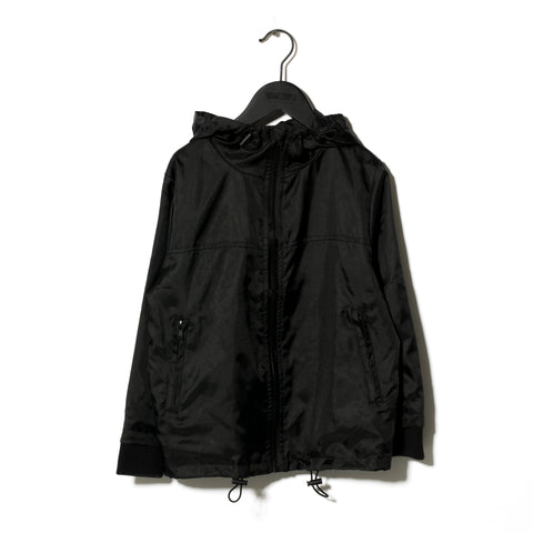 Sometime Soon Black Salvo Jacket