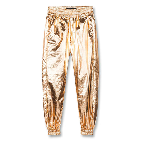 Finger In The Nose 'Sprint' Copper Sweat Pants