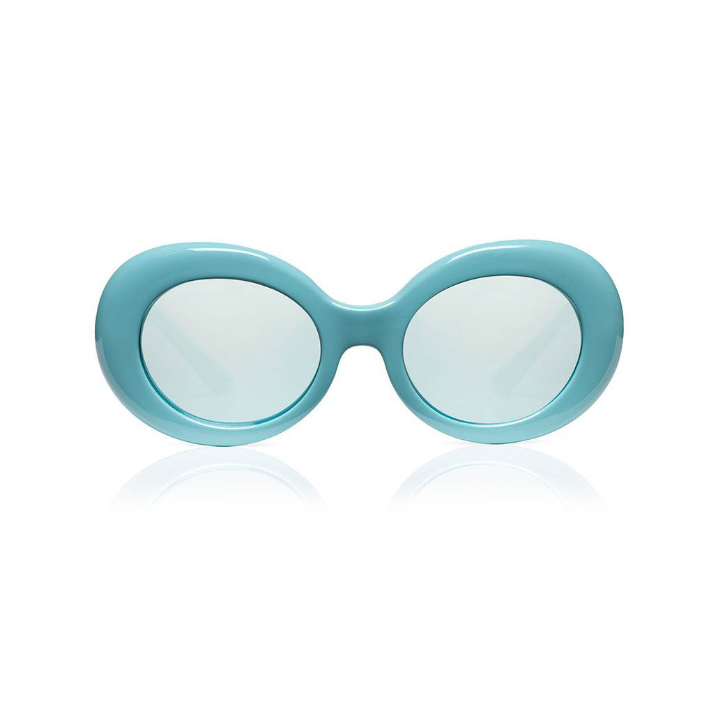 Sons and Daughters Blue Kurt Sunglasses