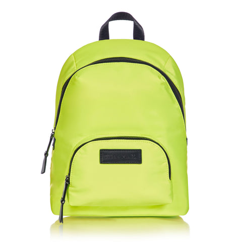 Tiba + Marl 'Mini Elwood' Neon Backpack
