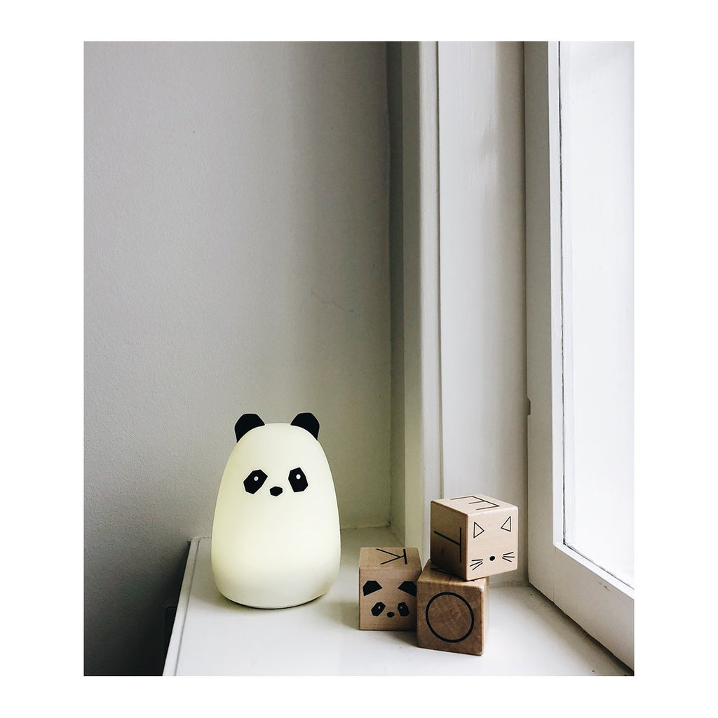 Liewood 'Winston' Panda Night Light