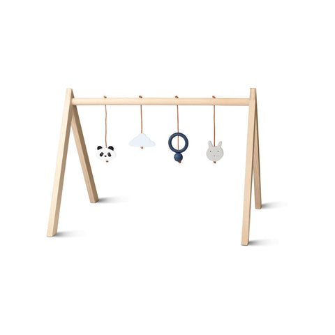Liewood Wooden Play Gym