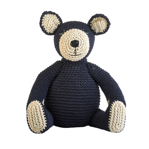 Anne-Claire Petit Navy Teddy Bear