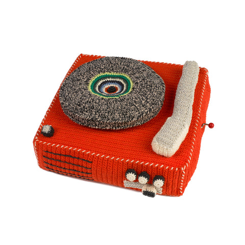 Anne-Claire Petit Record Player
