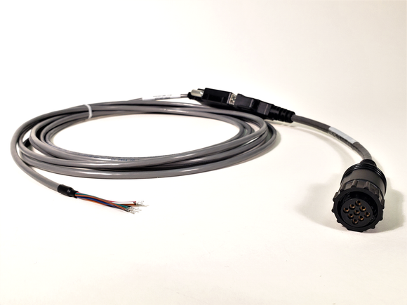 Radio Interface Cable - Unterminated Cable (for ACU-T)