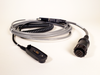 Radio Interface Cable - Motorola XPR/APX Portable (for ACU-T)