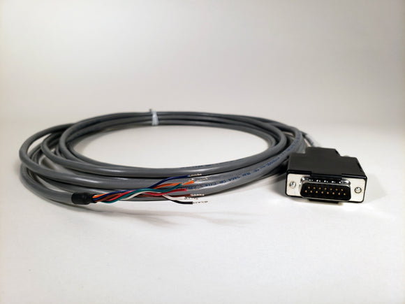 Radio Interface Cable - Unterminated Cable