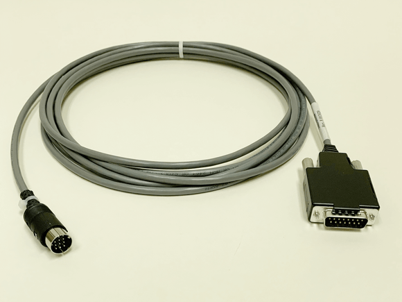 Radio Interface Cable - Icom IC-7000 Mobile