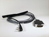 Radio Interface Cable - Kenwood TK Portable