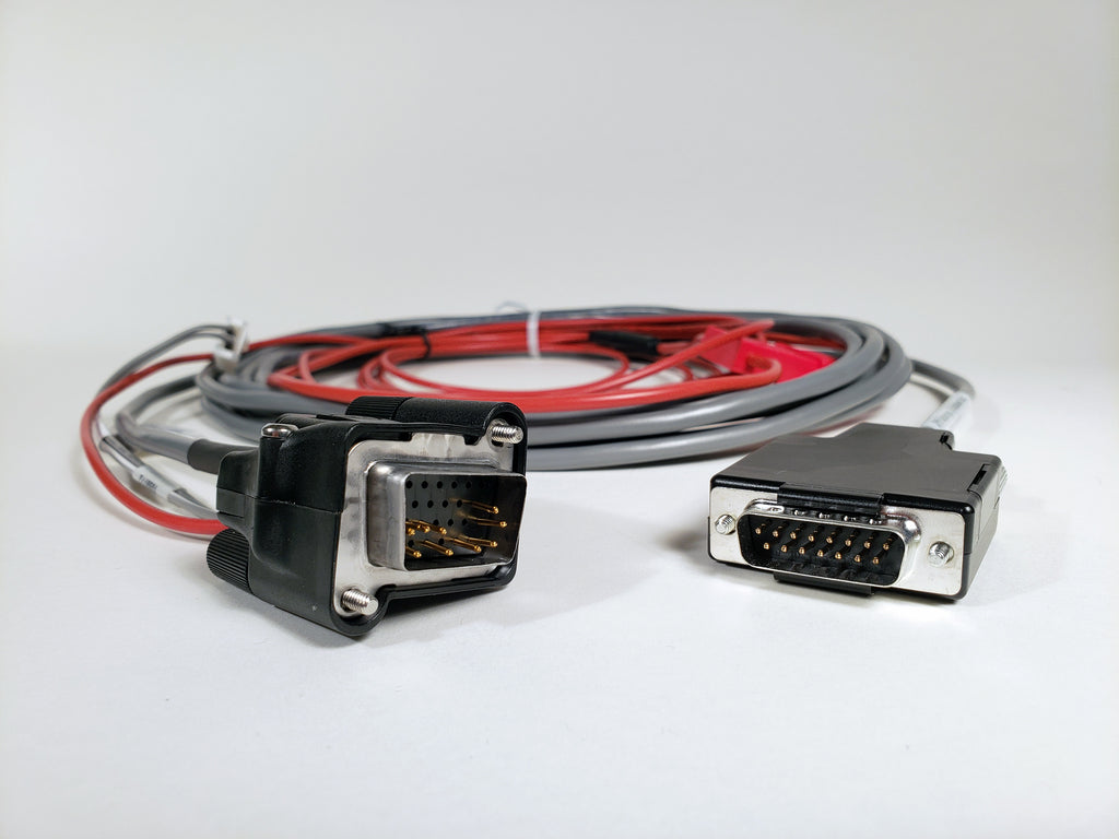 Radio Interface Cable - Motorola XTL/APX Mobile