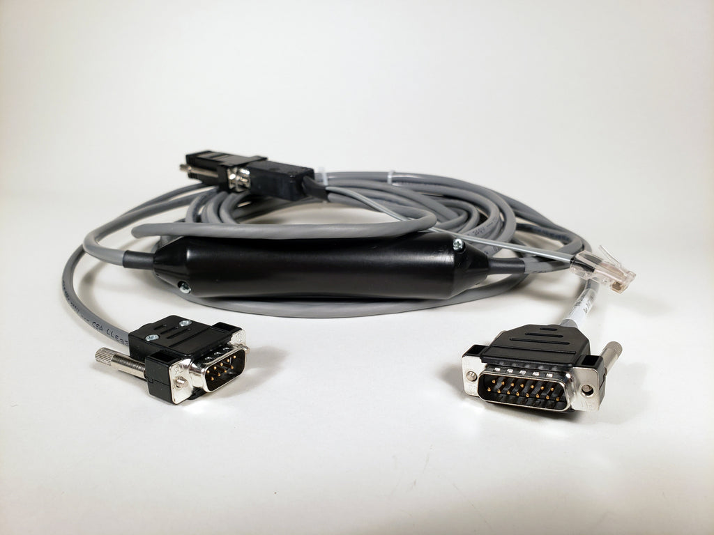 Radio Interface Cable - MSAT G2 Satellite Mobile